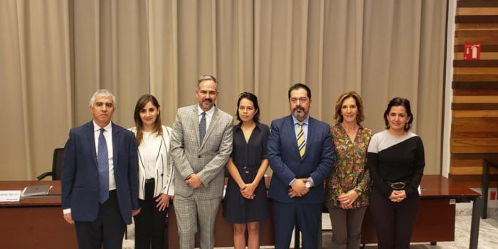 Nombramiento Del Mtro. Jorge Alatorre Flores Como Nuevo Integrante Del CPC